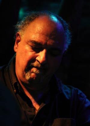 Michael Zerang