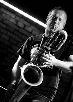 SWEDISH AZZ – Krakow Jazz Autumn Preview
