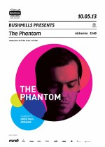 BUSHMILLS PRESENTS: THE PHANTOM