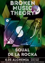 Broken Music Theory vol.1