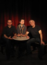 Homburger / Guy / Niggli Trio – Krakow Jazz Autumn Preview
