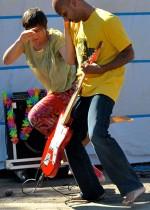 Free The Dance prezentuje: Help Me To Crash Band & The Kurws, wernisaż Aleksandry Konik oraz DJ OVACK