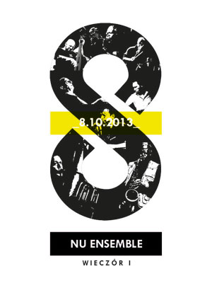 NU ENSEMBLE – wieczór I / Krakowska Jesień Jazzowa
