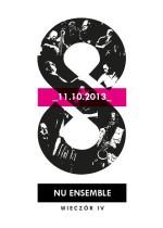 Wydarzenie: NU ENSEMBLE – wieczór IV – Krakowska Jesień Jazzowa