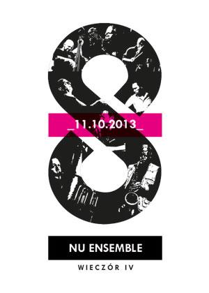 NU ENSEMBLE – wieczór IV – Krakowska Jesień Jazzowa