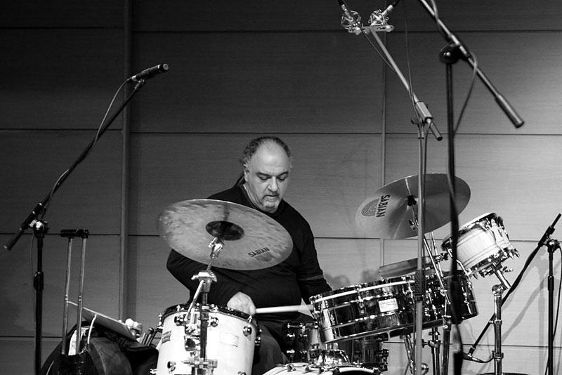 Michael Zerang fot.K.Penarski