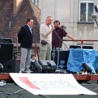 Lato na Dachu Olek i Jacek