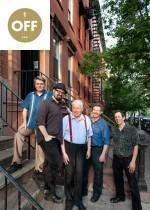 Wydarzenie: FKŻ – Midnite Session : Tarras Band (USA) & Frank London (USA) feat. Sharabi