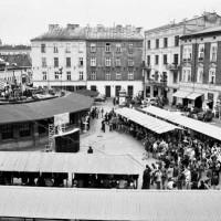 Scena na Dachu - Święto Muzyki 2005