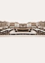 Wydarzenie: LATO NA DACHU 2014 – ORKESTERMASKINEN / KASECIARZ