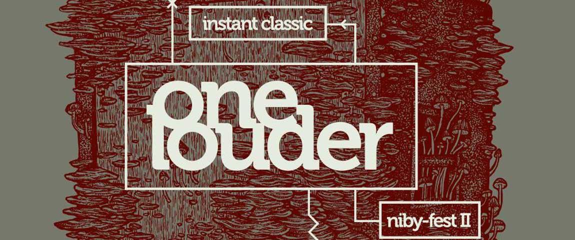 One Louder niby-fest II: Thaw Ensemble))), Stara Rzeka, X-NaVI:et, Artur Rumiński