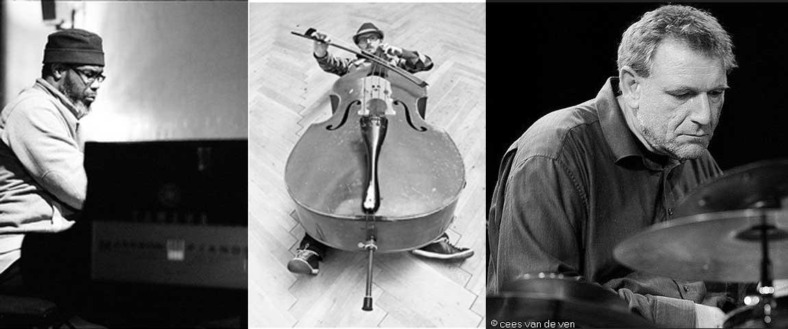 Pat Thomas/Adam Pultz Melbye/Peter Ole Jørgensen – Krakowska Jesień Jazzowa