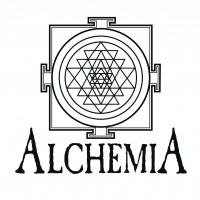 ALCHEMIA LOGO