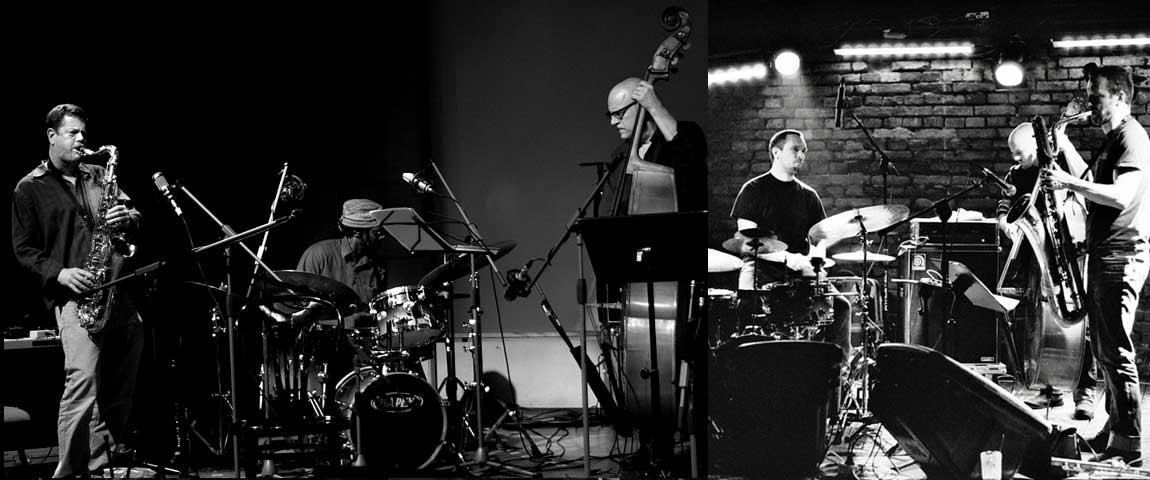 The Thing & DKV – Krakowska Jesień Jazzowa – koncert w Manggha