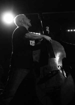 Wydarzenie: BARRY GUY BLUE SHROUD BAND- FINAŁ Krakowska Jesień Jazzowa