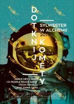 Wydarzenie: DOTKNIJ KOMETY / SYLWESTER 2014