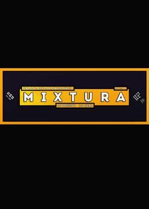 MIXTURA vol. 6 / POSITIVE & ATEMI / @ALCHEMIA