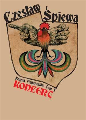 Czesław Śpiewa w Alchemii – DWA KONCERTY (9 i 10 MARCA)