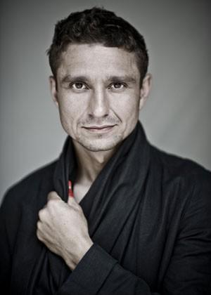 Janusz Radek – Poświatowska