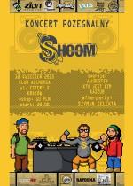 Shoom – Pożegnalny Koncert