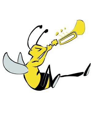La Band'à Joe, a French Brass Band