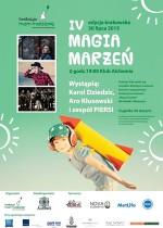 Magia Marzeń IV – edycja krakowska