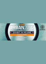 URBAN 2015 Exhibit Preview @ Klub Alchemia, Krakow (PL)