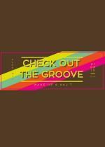 Check out the Groove vol.14 / Wake Up & Kaj't @ Alchemia