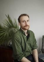 Biografia: Piotr Kurek
