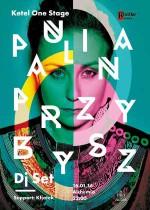 Ketel One Stage: PAULINA PRZYBYSZ DJ SET @Alchemia