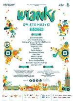 Wianki – Święto Muzyki 2016 / Krakowskie granie na Okrąglaku