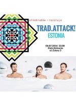 Trad.Attack! (Estonia) / EtnoKraków / Rozstaje 2016