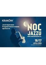 """""""LITTLE SONGS"""" – Noc Jazzu w Krakowie"""