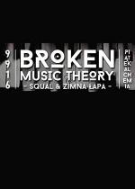 Broken Music Theory – Squal & Zimna Łapa @Alchemia