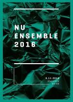 Wydarzenie: MATS GUSTAFSSON / NU ENSEMBLE / REZYDENCJA (06-11-2016)