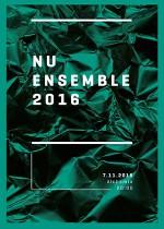 MATS GUSTAFSSON / NU ENSEMBLE / REZYDENCJA (07-11-2016)