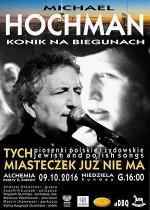 """Michał Hochman –  """"Tych miasteczek  już nie ma"""""""