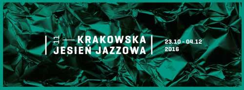 Krakowska Jesień Jazzowa 11