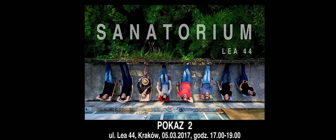 Sanatorium Lea 44 zaprasza na koncert : Zespół Rdzeń i Przyjaciele – Zbigniew Libera, Marek Rogulski, Poeci
