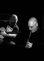 Rafał Mazur & Guillermo Gregorio Duo
