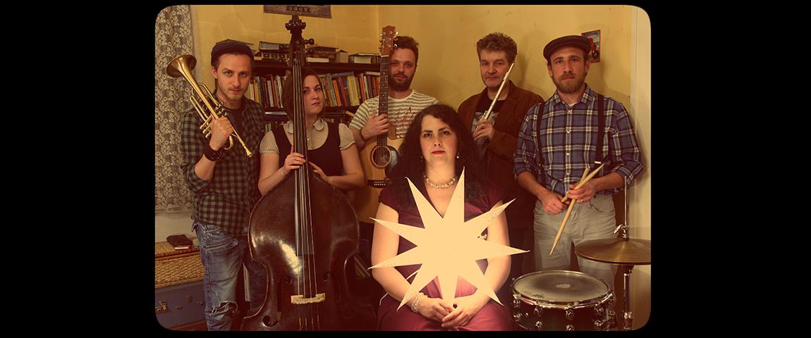 Vladimirska – koncert promujący nową płytę (+ The Razcals!)