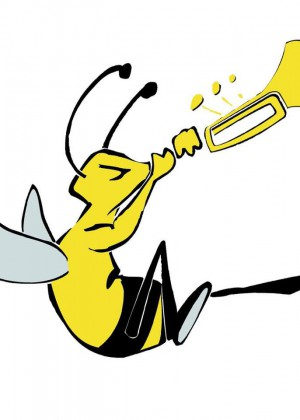 La Band'à Joe, a French Brass Band (06-09 kwietnia)