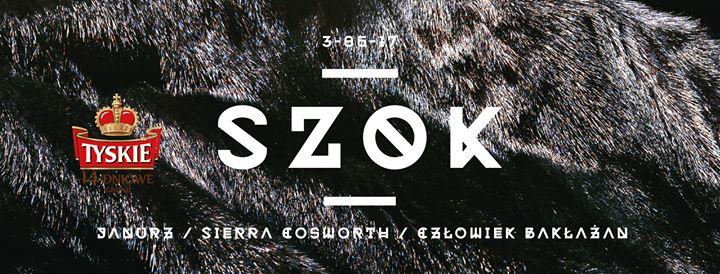 Tyskie 14-dniowe prezentuje: SZOK @Alchemia