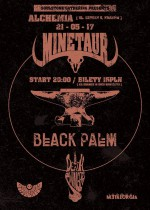 SG: Minetaur / Black Palm / Death Swingers
