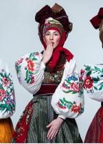 PANIVALKOVA (Ukraine)