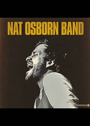 Nat Osborn Band