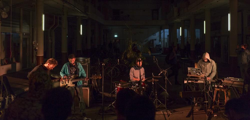 HEADZ: Heavy Grooves from Jerusalem  / 27 FKŻ