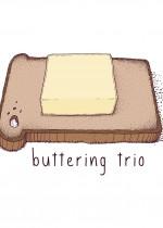 Buttering Trio – Alchemia