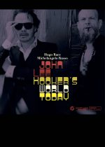 HUGO RACE & MICHELANGELO RUSSO – John Lee Hooker's World Today