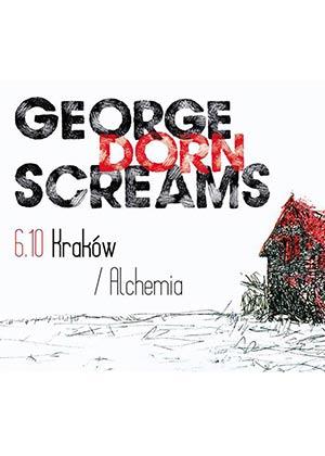 George Dorn Screams w Alchemii